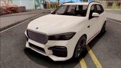 GTA V Ubermacht Rebla GTS IVF