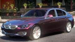 BMW 335i V1.2 para GTA 4
