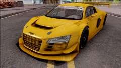 Audi R8 LMS 2014 para GTA San Andreas