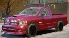 Dodge Ram Tuned