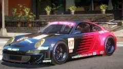 Porsche GT3 Sport V1 PJ3 para GTA 4