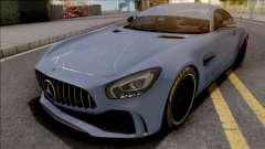 Mercedes-AMG GT R 2019 para GTA San Andreas
