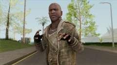 David Weston (Terminator: The Salvation) para GTA San Andreas