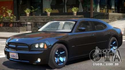 Dodge Charger RT R1 para GTA 4