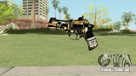 Pistol (French Armed Forces) para GTA San Andreas
