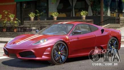 Ferrari F430 Up para GTA 4