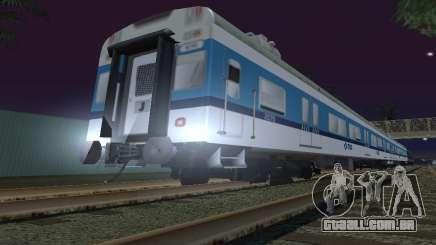 Unidad Electrica Toshiba TBA para GTA San Andreas