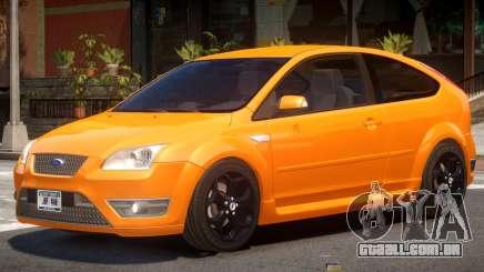 Ford Focus ST Y06 para GTA 4