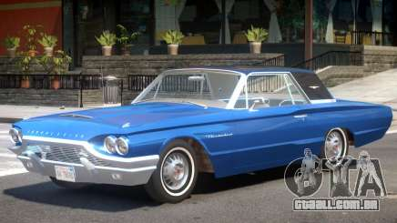 Ford Thunderbird para GTA 4