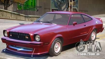 1978 Ford Mustang V1 para GTA 4