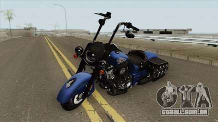 Indian Chief Dark Horse 2019 (V1) para GTA San Andreas