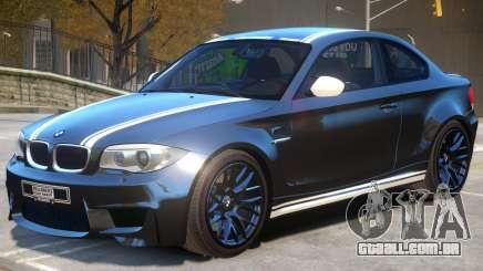 BMW M1 Sport V1 PJ2 para GTA 4