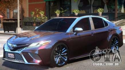 Toyota Camry E19 para GTA 4