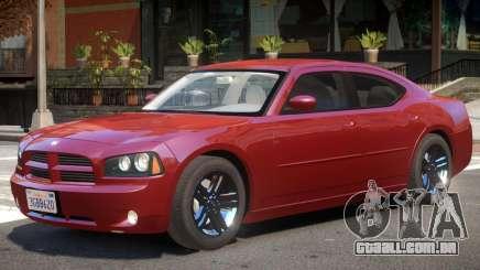 Dodge Charger RT R2 para GTA 4