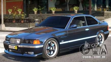 BMW 328I V1 para GTA 4