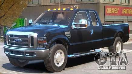 Ford F350 V1 para GTA 4