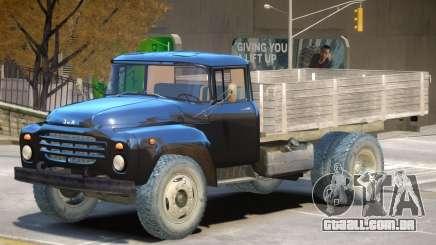 ZiL 431410 V1 para GTA 4