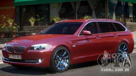 BMW 525i V1 para GTA 4