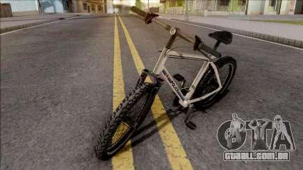 Mountain Bike 1992 Hometown Police para GTA San Andreas
