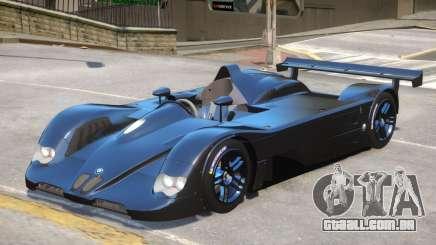 BMW V12 LMR V1 para GTA 4