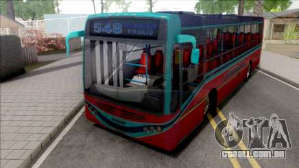 Metalpar Tronador II MB OF1418 2015 para GTA San Andreas