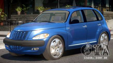 Chrysler PT Cruiser V1 para GTA 4