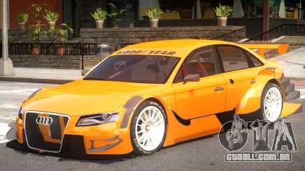 Audi A4 Tuning para GTA 4