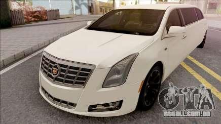 Cadillac XTS Royale para GTA San Andreas