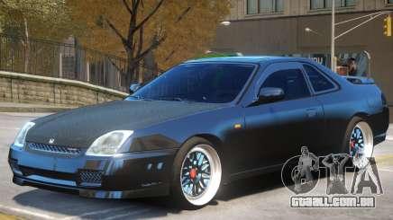 Honda Prelude V1 para GTA 4
