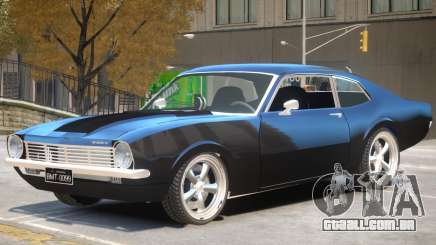 Ford Maverick V1 para GTA 4