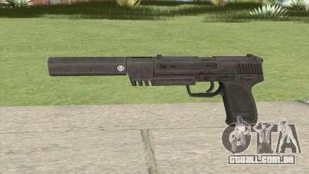 USP Match (Fallout NV) para GTA San Andreas