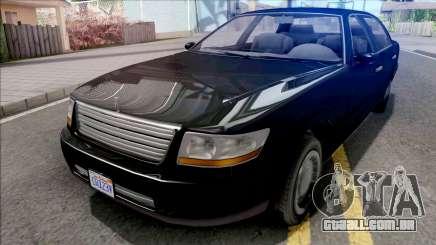 GTA V Albany Washington para GTA San Andreas