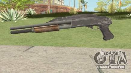 Remington 870 Folding Stock (R.P.D.) para GTA San Andreas