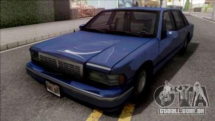 Declasse Premier Classic 1993 para GTA San Andreas