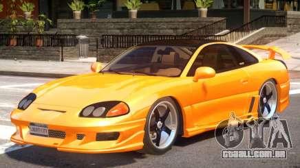 Dodge Stealth R4 para GTA 4