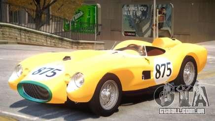 Ferrari Testa Rossa V1 PJ3 para GTA 4