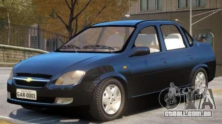 Chevrolet Classic V1 para GTA 4