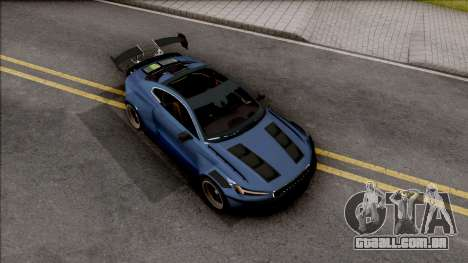 Polestar 1 NFS Heat para GTA San Andreas