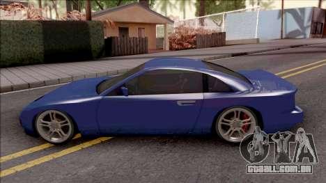 Annis Euros para GTA San Andreas
