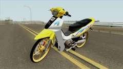 Yamaha FIZ R LE