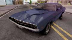 Dodge Challenger RT 1971