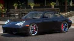 Porsche Carrera 4S para GTA 4
