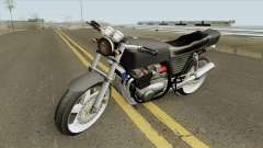 Kawasaki Z400 FX Custom LQ