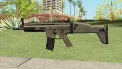 SCAR-L AR V2