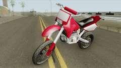 Sanchez (Project Bikes)