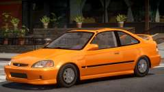 1998 Honda Civic V1