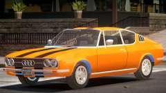 1970 Audi 100 V1.2 para GTA 4