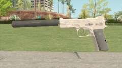 Bren Ten (Silenced Version) para GTA San Andreas