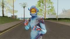 Alien V1 (GTA V Online) para GTA San Andreas
