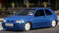 Fiat Palio Stock